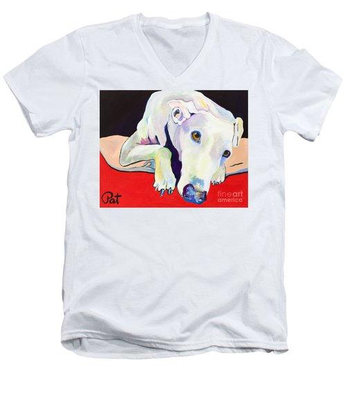 Cyrus Men's V-Neck T-Shirt