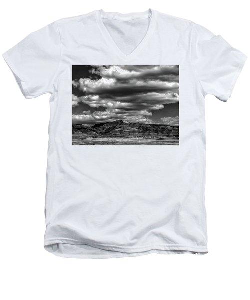 Dark Days Men's V-Neck T-Shirt