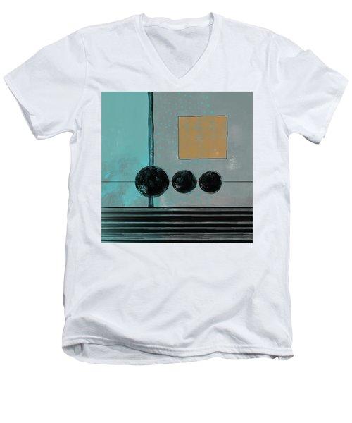 Delusion Bubbles Men's V-Neck T-Shirt