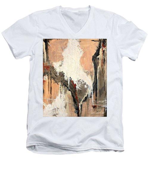 Desert Varnish Men's V-Neck T-Shirt