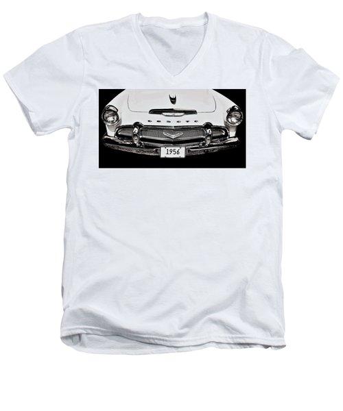 Desoto Men's V-Neck T-Shirt
