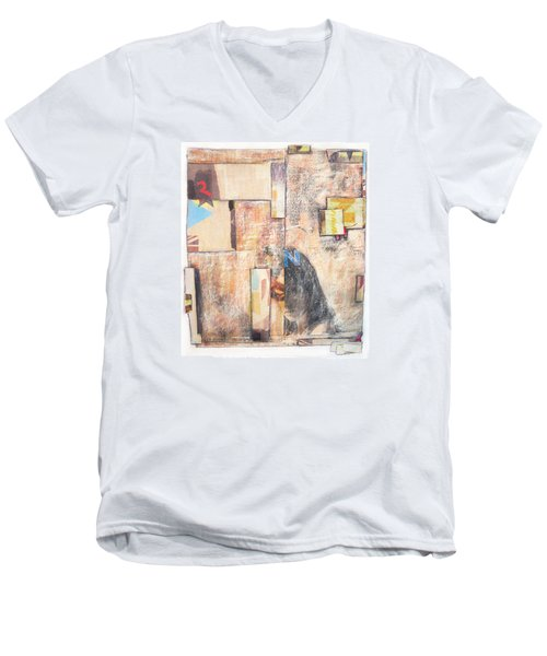 Dirty Slumber Part Four Men's V-Neck T-Shirt