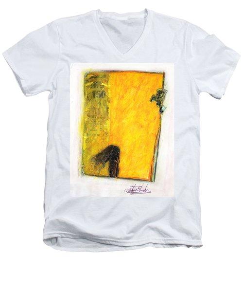 Dirty Slumber Part One Men's V-Neck T-Shirt