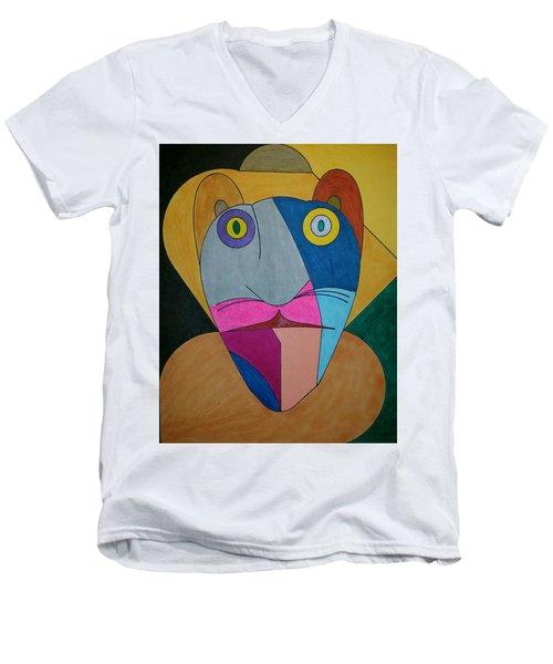 Dream 316 Men's V-Neck T-Shirt