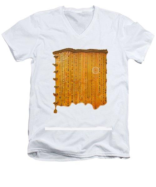 Dreamcatcher Men's V-Neck T-Shirt by Deborha Kerr