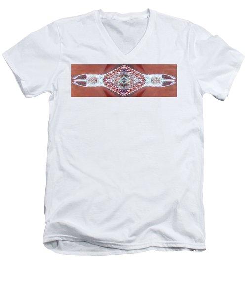 Dreamchaser #4924 Men's V-Neck T-Shirt