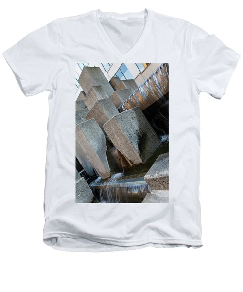 Elixir Of Life Men's V-Neck T-Shirt