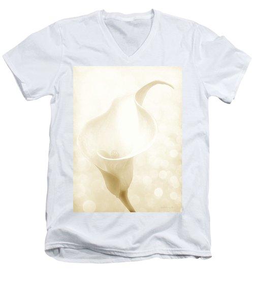 Enchanting Men's V-Neck T-Shirt