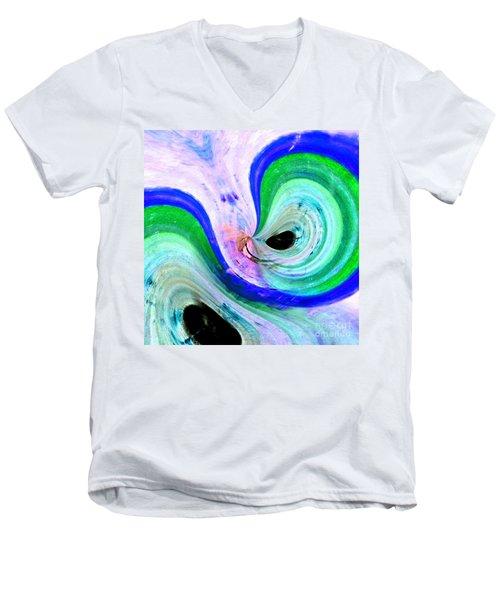 Eternity Men's V-Neck T-Shirt