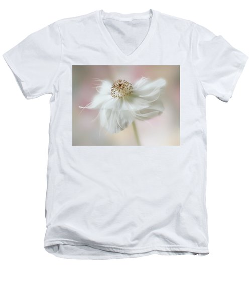 Ethereal Beauty Men's V-Neck T-Shirt
