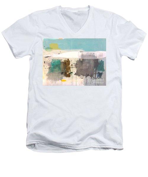 Evasion Men's V-Neck T-Shirt