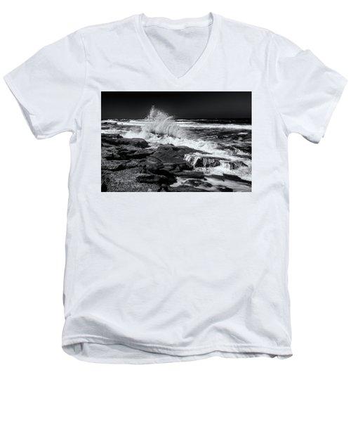 Evening Tide Men's V-Neck T-Shirt
