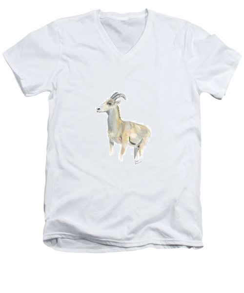 Ewe Men's V-Neck T-Shirt