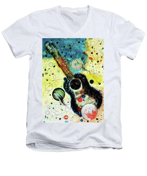 Favorites Men's V-Neck T-Shirt