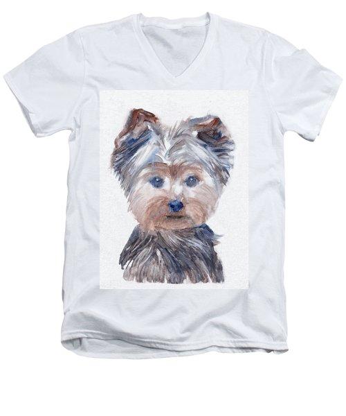 Fillmore Men's V-Neck T-Shirt