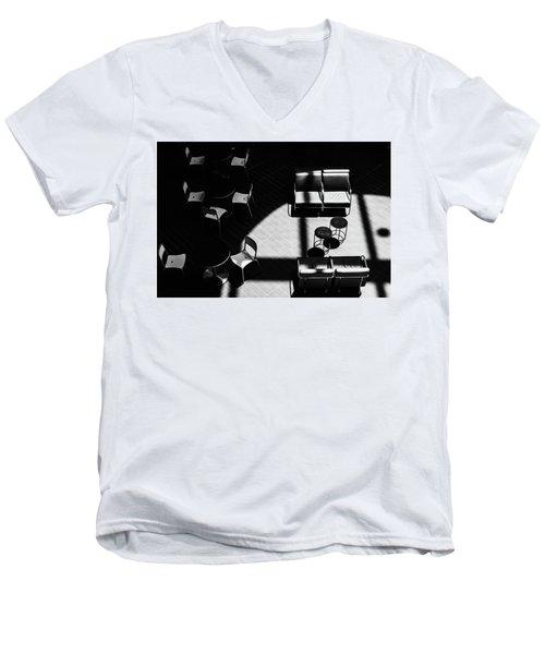 Formiture Men's V-Neck T-Shirt