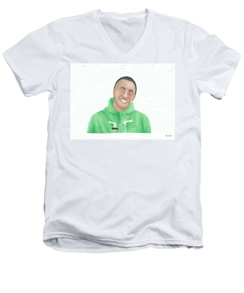 Fouseytube Men's V-Neck T-Shirt