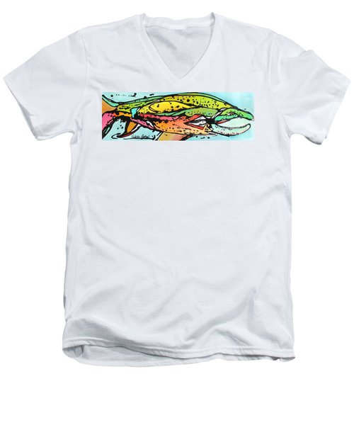 Frankie Men's V-Neck T-Shirt