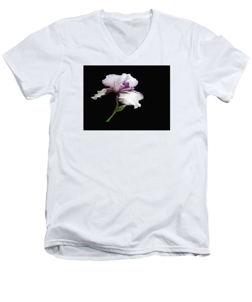 From My Yard 2 Men's V-Neck T-Shirt