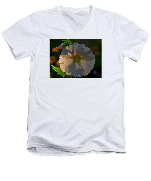 Garden Magic Men's V-Neck T-Shirt