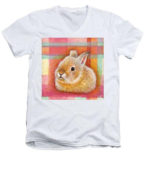 Gentleness Men's V-Neck T-Shirt