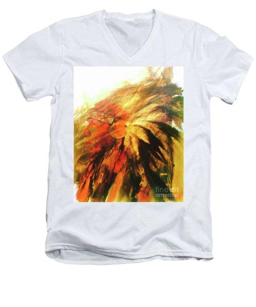 Great Grandfather Spirit Men's V-Neck T-Shirt