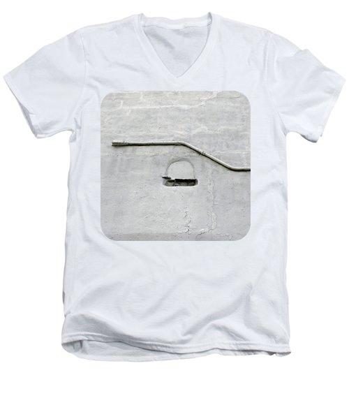 Grey Matter Men's V-Neck T-Shirt