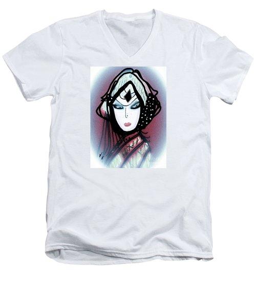 Gypsie Men's V-Neck T-Shirt