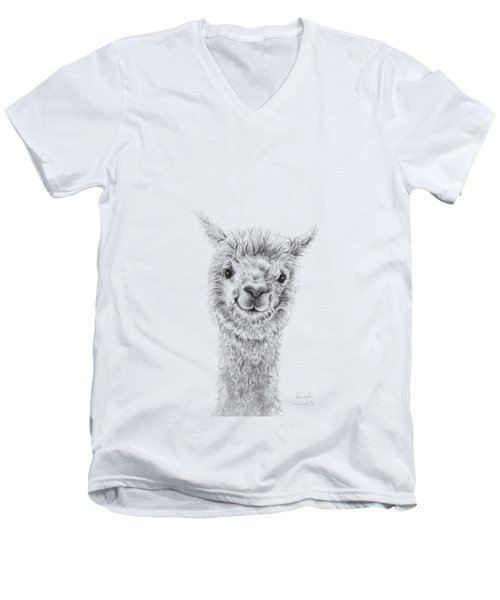 Hannah Men's V-Neck T-Shirt