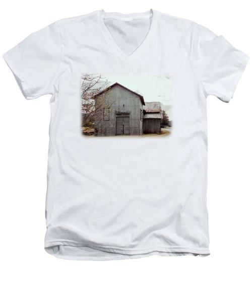 Hay Day Men's V-Neck T-Shirt