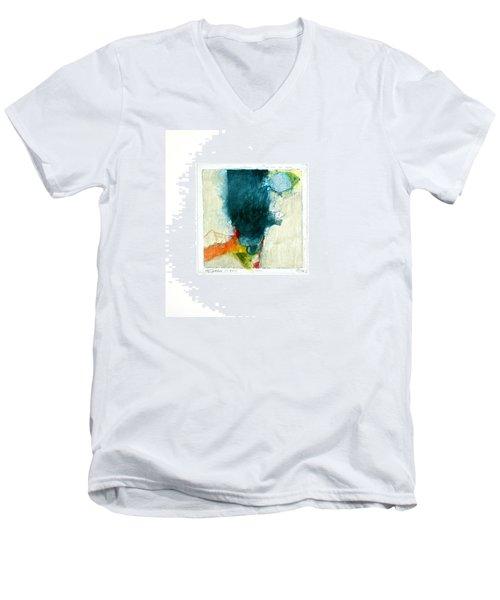 Hedgefishog  --start-- Men's V-Neck T-Shirt