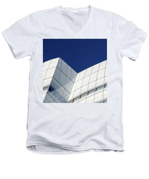 Iac Sky Men's V-Neck T-Shirt