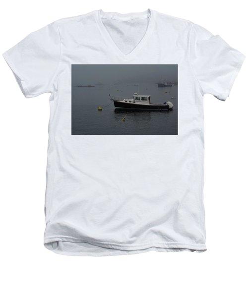 Idle Harbor Men's V-Neck T-Shirt