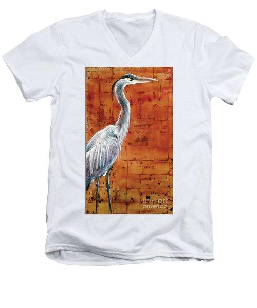 Innate Grace Men's V-Neck T-Shirt