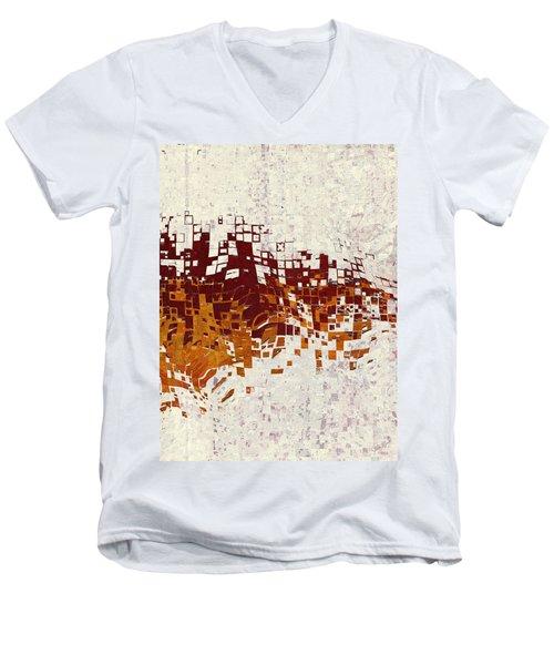 Insync Men's V-Neck T-Shirt
