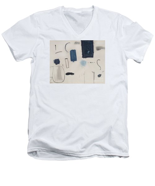Interaction Men's V-Neck T-Shirt