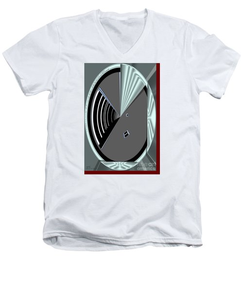 Inw_20a6469_wink Men's V-Neck T-Shirt