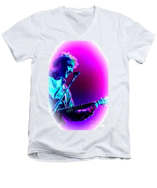 Jambolya Men's V-Neck T-Shirt