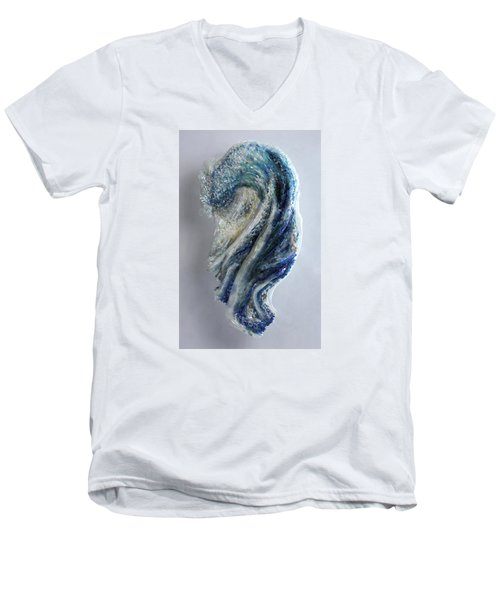 Kaynak Men's V-Neck T-Shirt