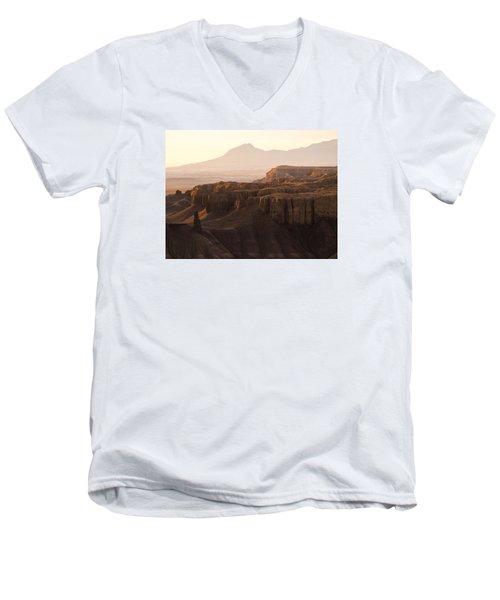 Kingdom Men's V-Neck T-Shirt