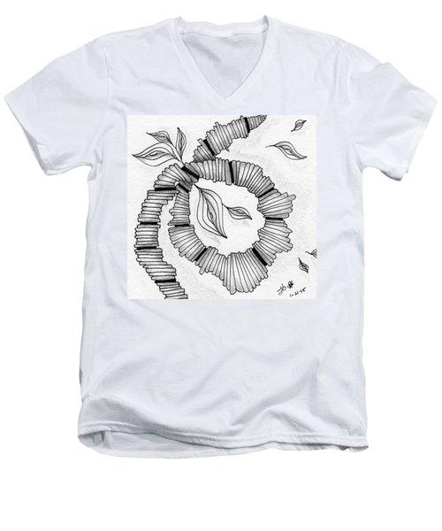 Knot Today, Please Men's V-Neck T-Shirt