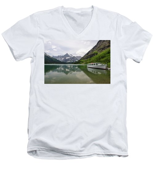 Lake Josephine Men's V-Neck T-Shirt