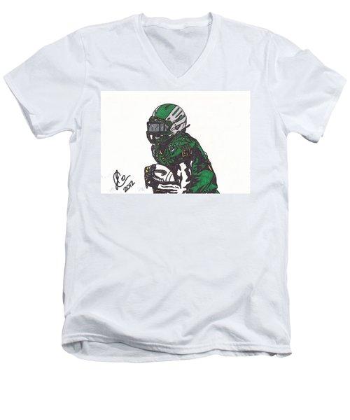 Lamicheal James 1 Men's V-Neck T-Shirt