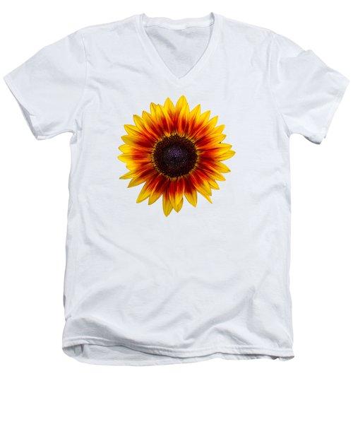 Late Bloomer Men's V-Neck T-Shirt