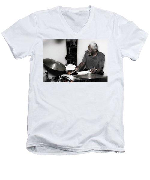 Legrand Rogers Men's V-Neck T-Shirt