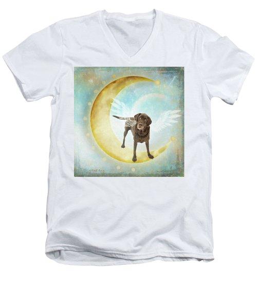 Liam Men's V-Neck T-Shirt