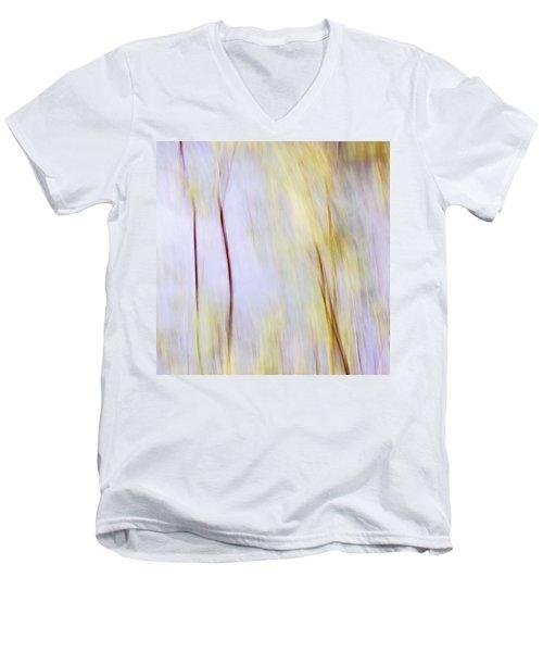 Limbs Men's V-Neck T-Shirt