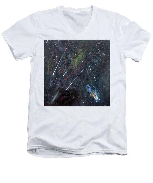 M51 Men's V-Neck T-Shirt
