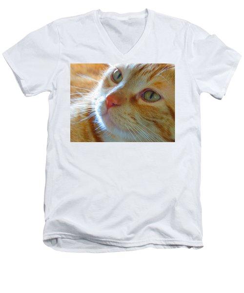 Magic 2 Men's V-Neck T-Shirt