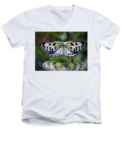 Magical Wings Men's V-Neck T-Shirt